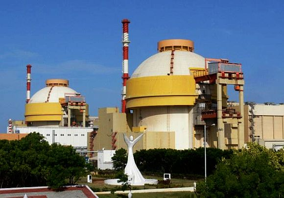Kudankulam Nuclear Plant Breaks All Records