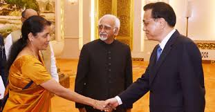 Chinese Industrial parks to be set up in India by Beijing