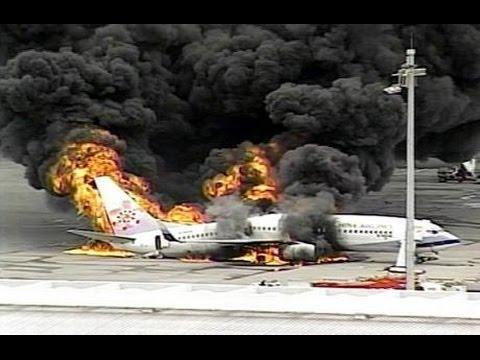 Plane crashes near Teheran's Mehrabad airort, atleast 38 dead