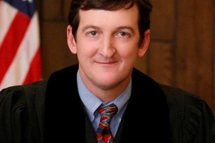 Judge Michael Maggio