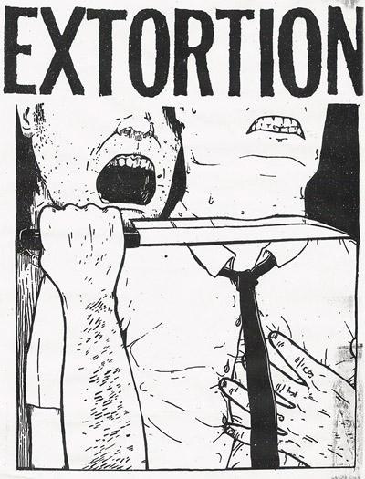Extortion скачать торрент - фото 6