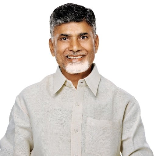 chandrababu naidu ARRESTED