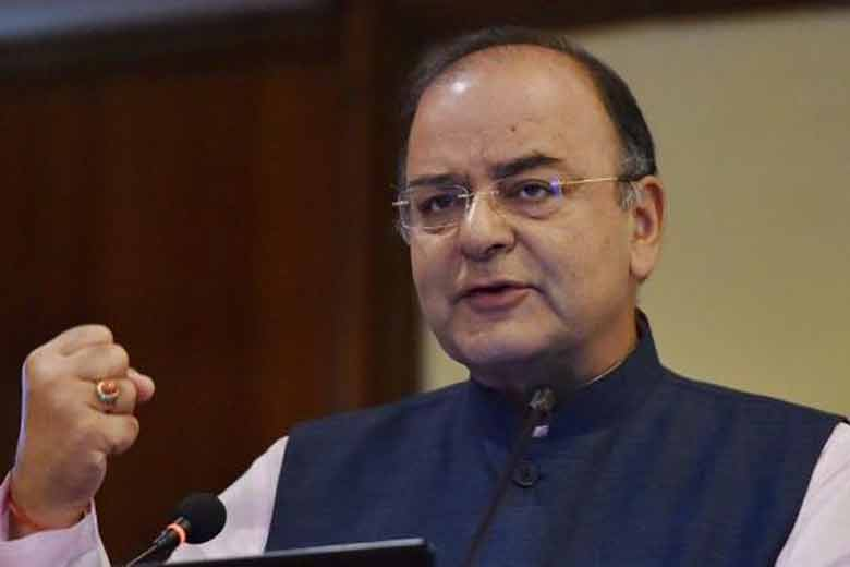 Jaitley Questioned for Land Acquisition Bill Again