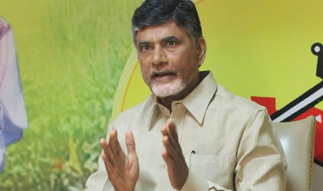 AFTER HEMA, NAIDU'S CAR KILLED A PERSON