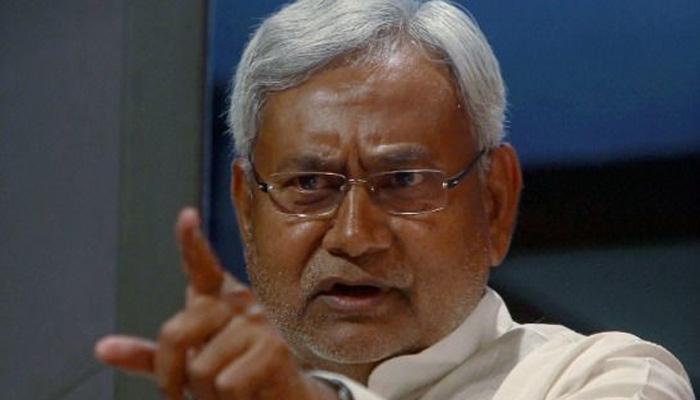 news on Manjhi's sole aim