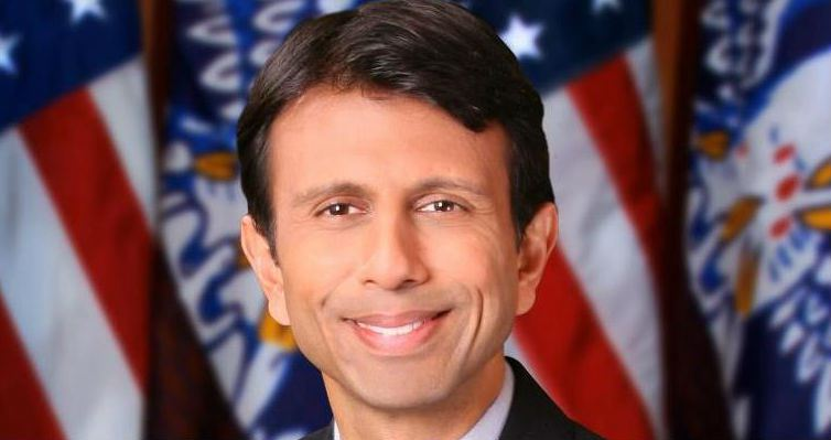 news detail on Jindal is into republican nomination