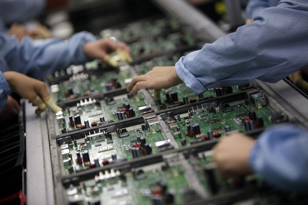 electronic manufacturing industry news