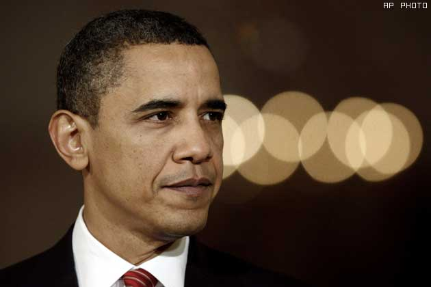 Obama named three Indian-Americans