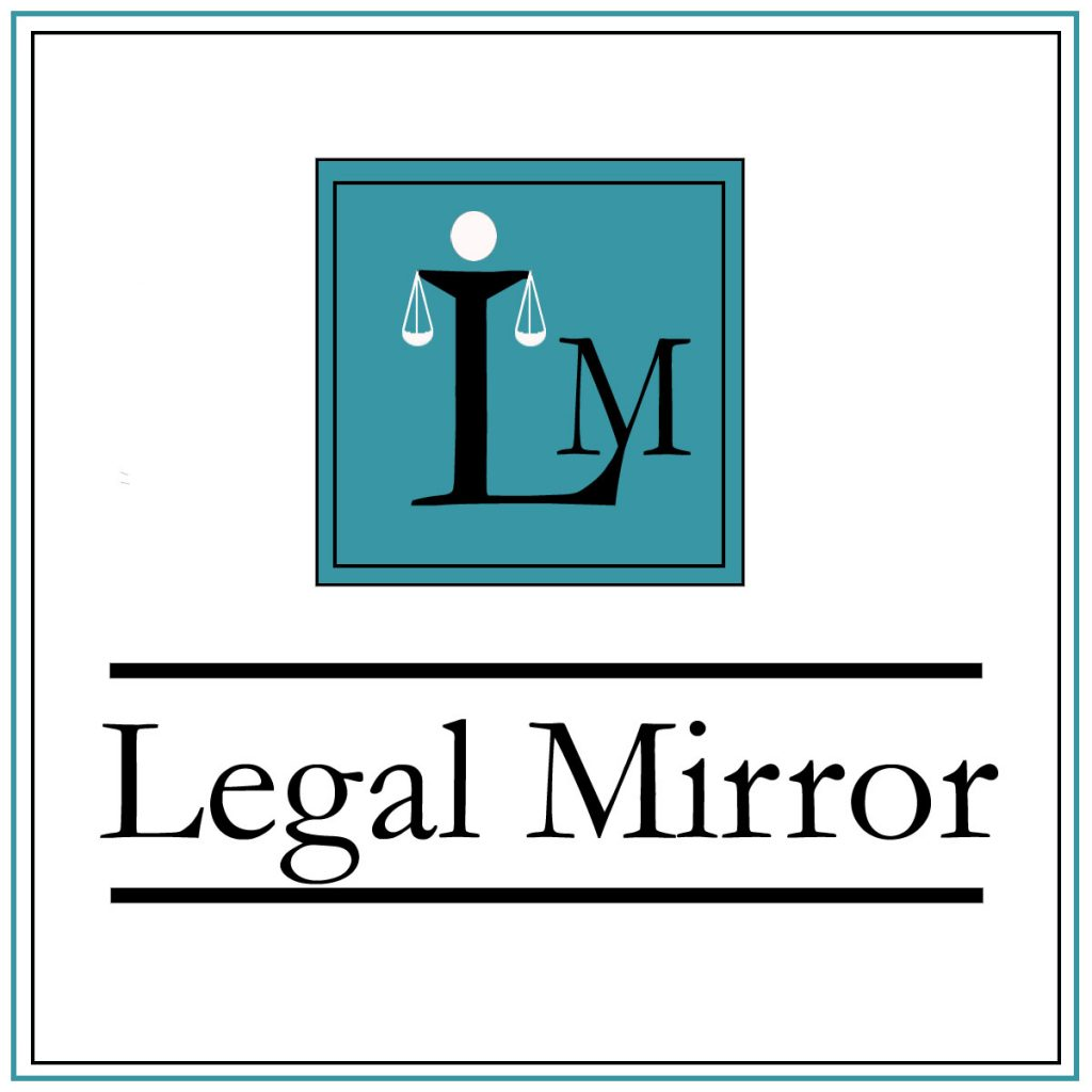 Call For Papers: Legal Mirror (ISSN-2454-6216), Submit by June 10, 2016