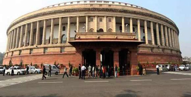 Legal News: India: Private firms to be brought under anti-graft law says Rajya Sabha Panel