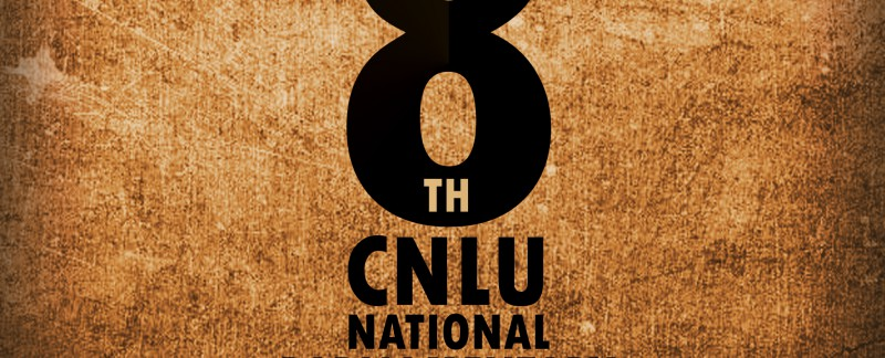 Competitions: 8th CNLU National Parliamentary Debate