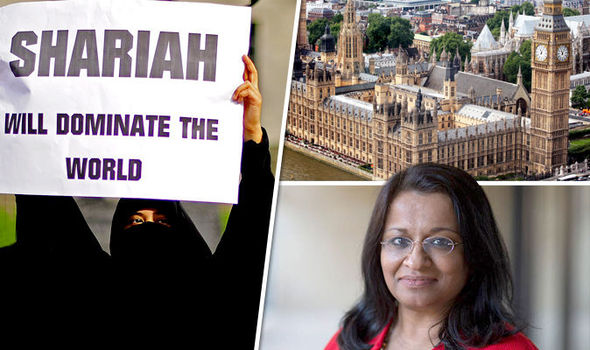 Legal News: SHARIA COUNTERBLAST: Petition against Sharia in the UK as Human Rights Organization Boycott HMG Probe