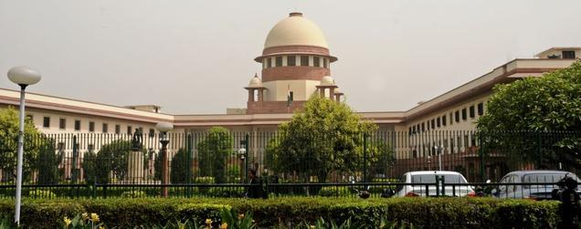Legal News: The Supreme Court of India lays down law on Lieutenant Governor's power