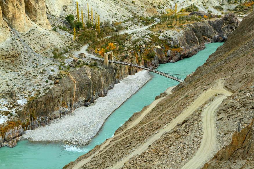 the indus water treaty essay The book is timely because although pakistan and india signed the indus waters  treaty (iwt) in 1960, its operation is becoming increasingly.