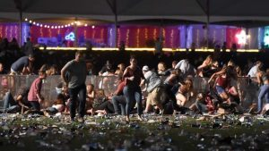Las Vegas horror show: Atleast 59 dead and 527 injured