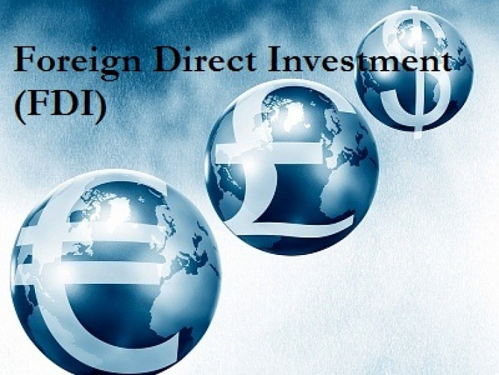 The Law of Foreign Direct Investment - Depository Receipt