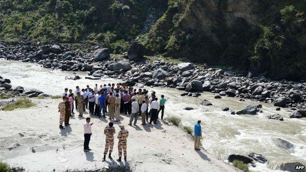 24 Students Drowned In Beas River in Himachal Pradesh