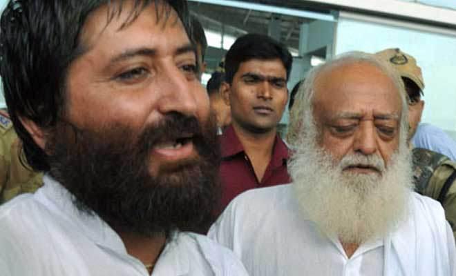Asaram Case's Key Witness passes Away In Ahmedabad