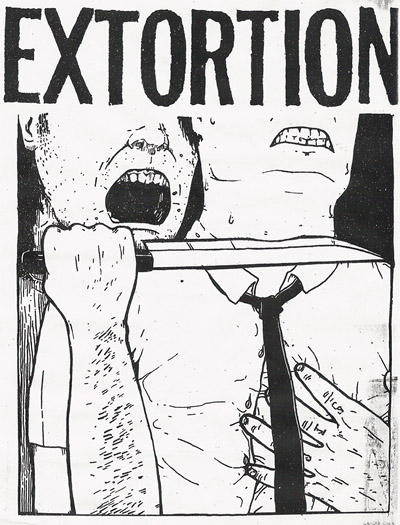 Extortion  Section 383 (Definition U0026 Meaning)
