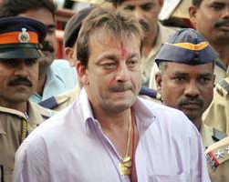 Maharashtra Government to Investigate Sanjay Dutt's Absence from Jail Again And Again