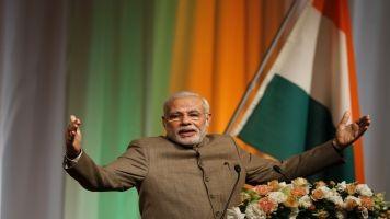 Modi Allocates Rs. 28,000 Crore for New Railway Lines in the Northeast