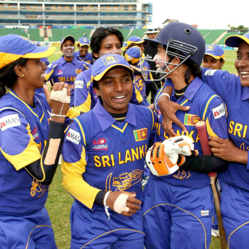 Sri Lankan Team Management asked - sexual relation