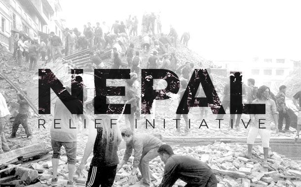 Relief For Nepal