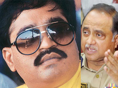 Dawood Ibrahim is willing to surrender himself