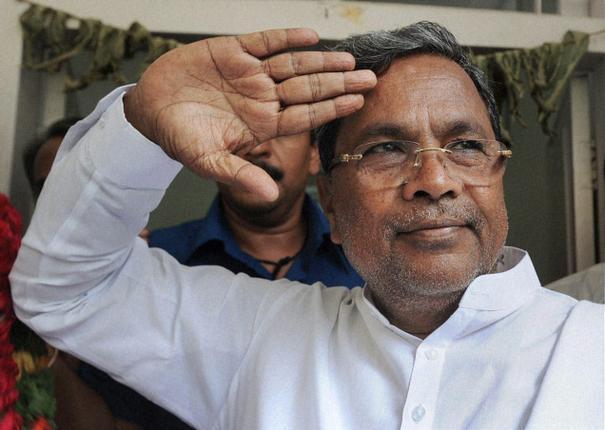 Karnataka CM orders SIT probe against Justice