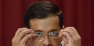 Arvind Kejriwal on Sunday detail news