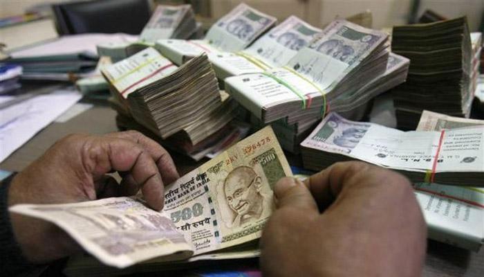 detail on Asset of Rs 4417 crore declared under black money