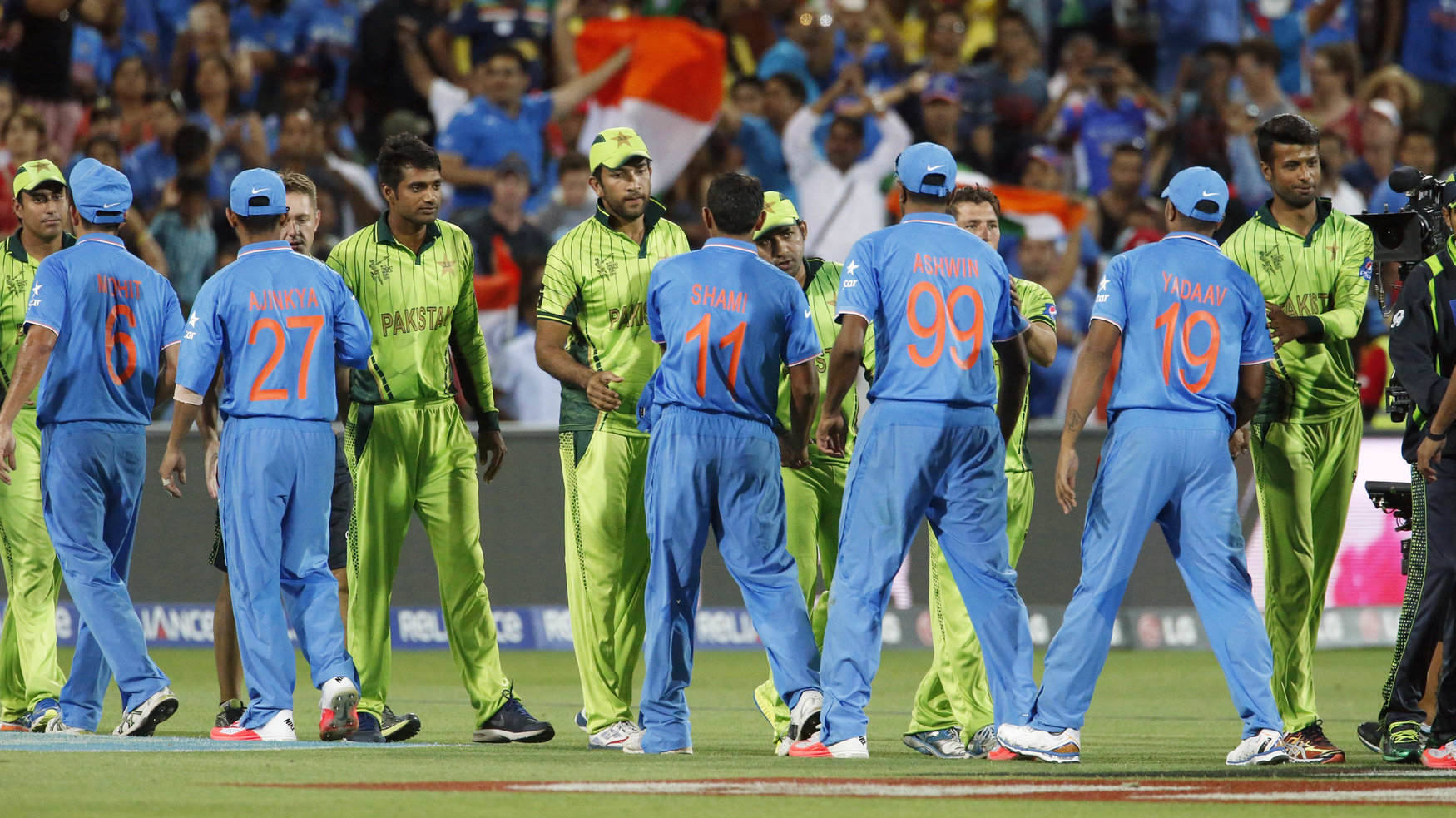 pakistan cricket board claimed bcci asked modi to review