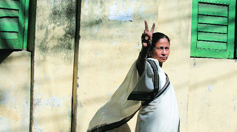 Municipal election, a day of terror in Bengal