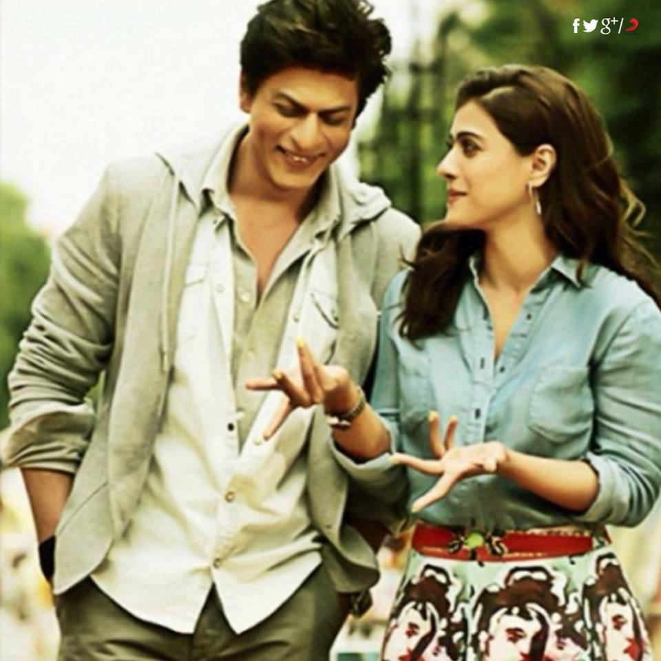 Dilwale official Trailer broke the previous records