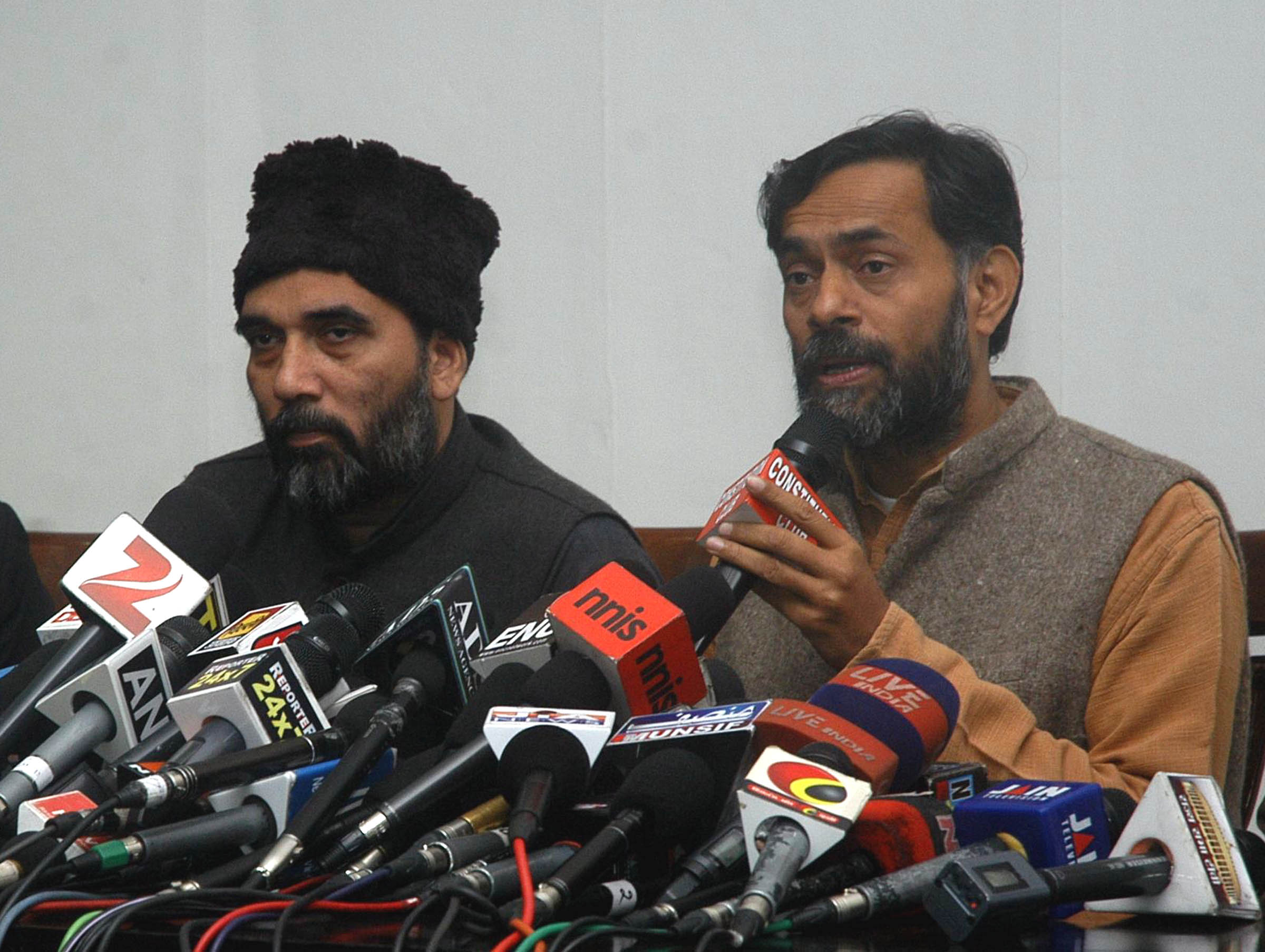 WITH FOCUS ON NATIONAL EXPANSION AAP REVAMPS ORGANISATIONAL TEAM