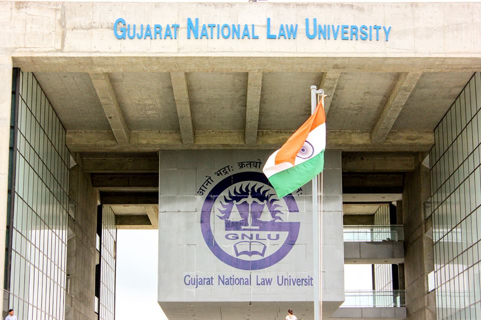 Submissions Open - GNLU Journal of Law Development and Politics
