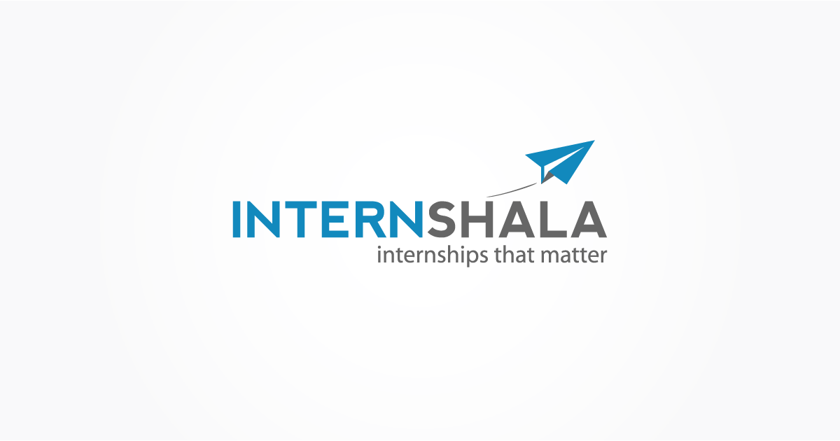 Internshala offers 156 Legal Opportunities