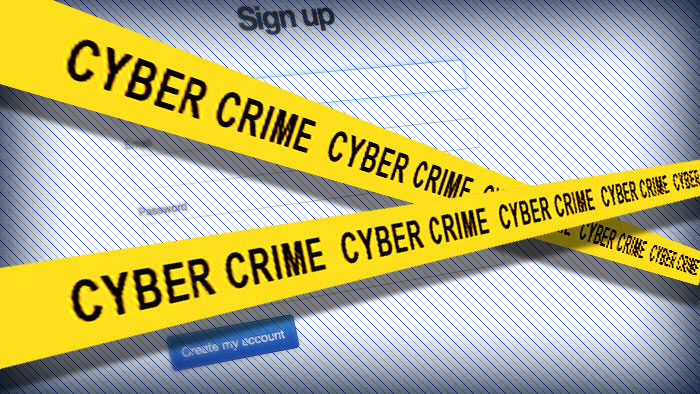Article Cybercrime A Menace To India