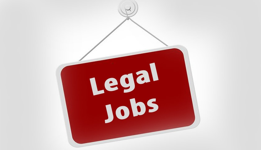 Legal Jobs: Mr.Lalit Gupta Chambers, Delhi, Application deadline Nov 10