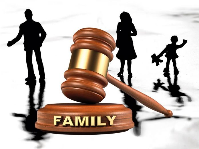 Article:Theory of Marriages & Matrimonial Laws