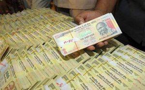 """No """"Benami"""" transactions, warns PM Modi expressing his intent aiming at a cashless society"""