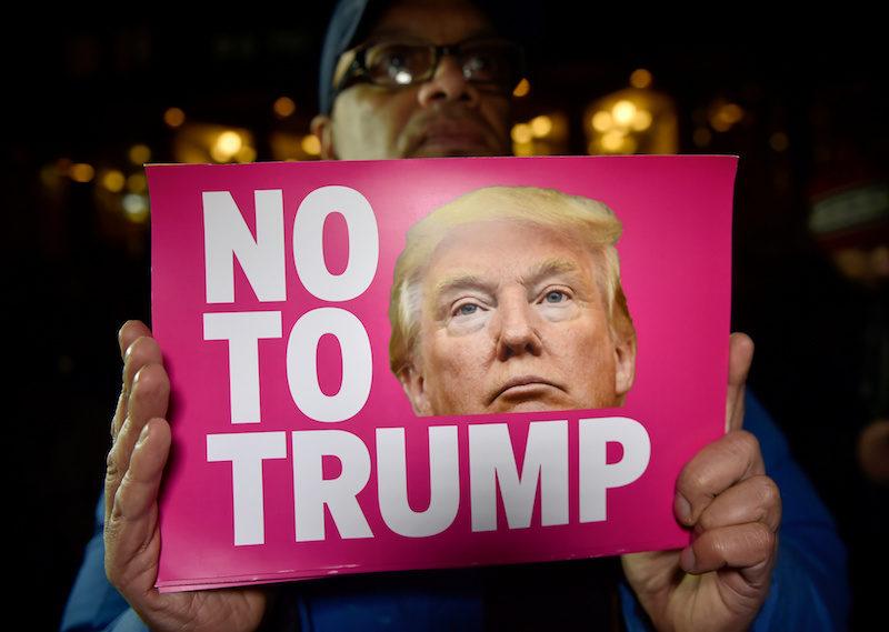 Impeachment of Donald Trump: Trump's Presidency in Danger