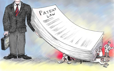Article: Patent Laws: Why and What should you Patent?