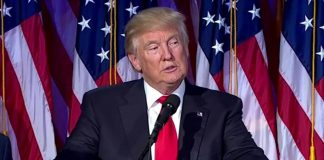 Legal News: Donald Trump wins and becomes the 45th President of the United States of America