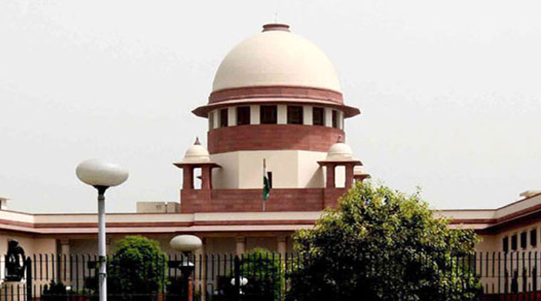 40 landmark cases of the supreme court of india