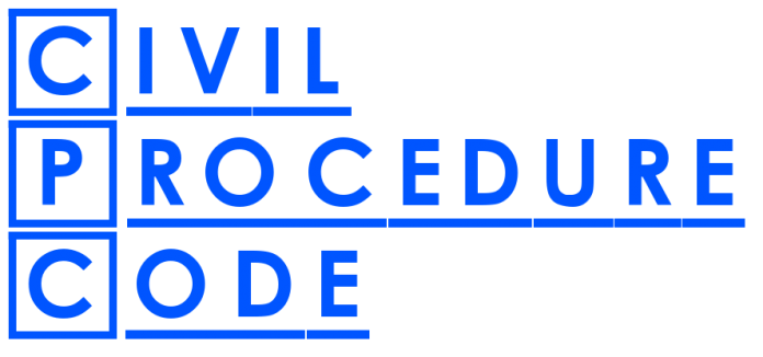 CIVIL PROCEDURE CODE: WRITTEN STATEMENT, SET-OFF & COUNTER CLAIM