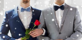Gay marriages in India