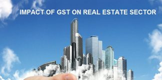 IMPACT OF GST ON REAL ESTATE