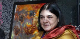 maneka gandhi case