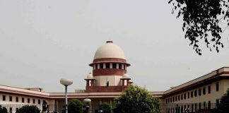 Supreme Court of India news